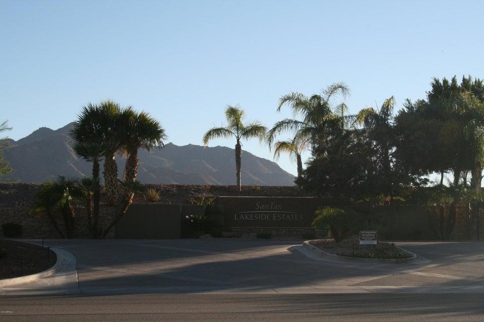 7429 S LOBACK Court Lot 6, Queen Creek, AZ 85142