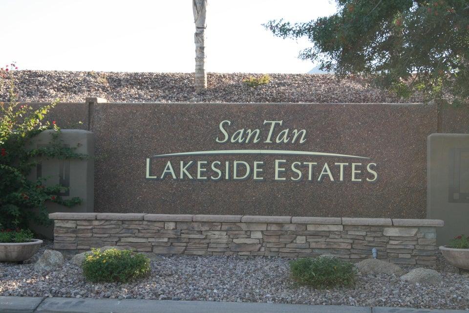 7483 S LOBACK Court Lot 14, Queen Creek, AZ 85142