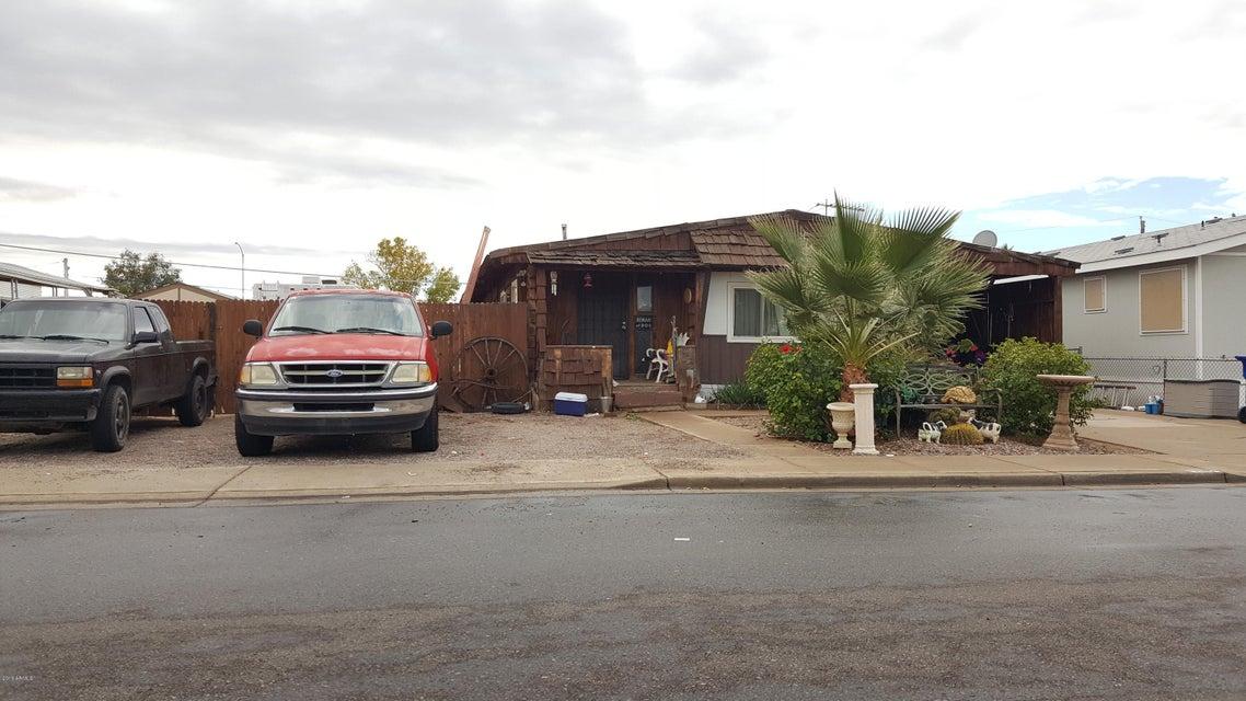3945 E BAYWOOD Avenue Lot 183, Mesa, AZ 85206