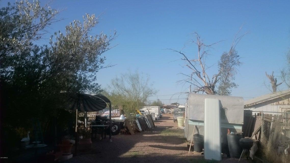 822 S B S 29TH Avenue Phoenix, AZ 85009 - MLS #: 5477521