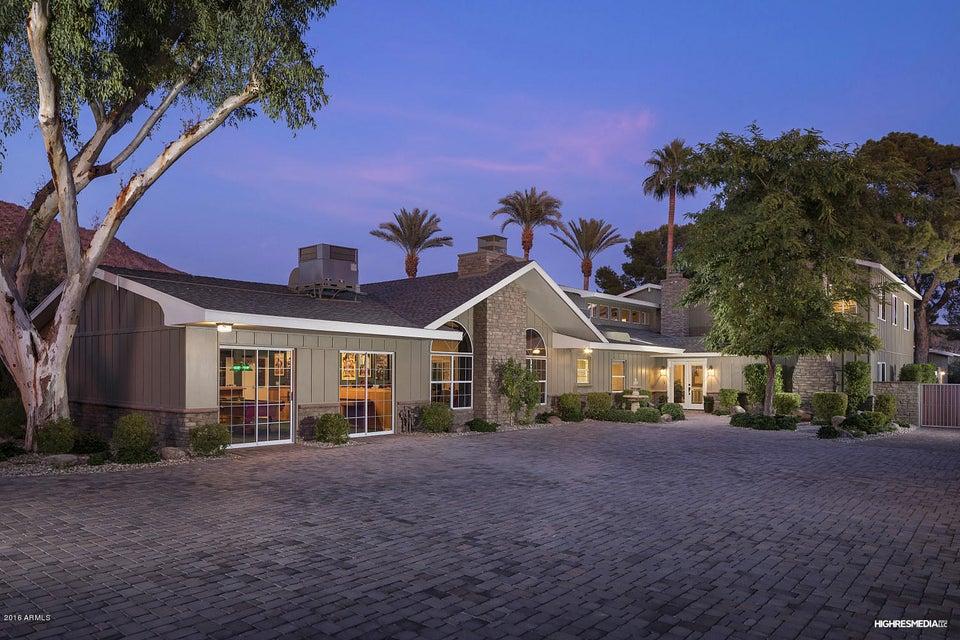 4413 N CAMINO ALLENADA Road, Phoenix, AZ 85018