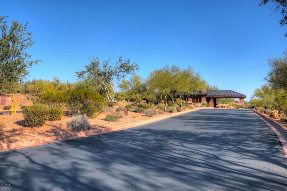 15645 E FIREROCK COUNTRY CLUB Drive Lot 1, Fountain Hills, AZ 85268