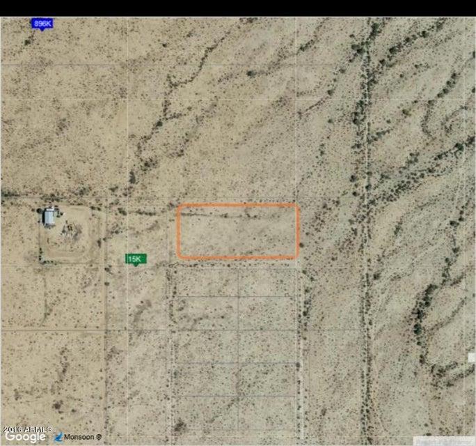 137XX N ALLEGRO Road Lot 9, Maricopa, AZ 85139