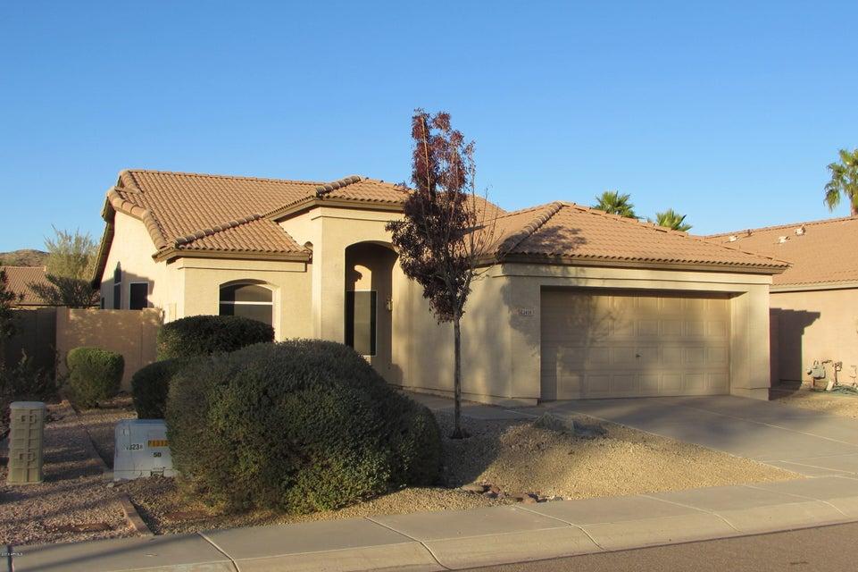 2418 E COTTONWOOD Lane, Phoenix, AZ 85048