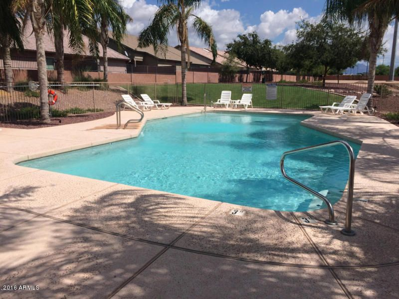 Pool real estate listings for mesa az mls for Pool fill in mesa az