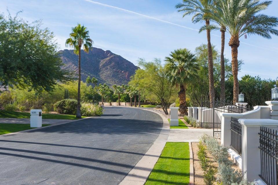 6310 N Yucca Road Paradise Valley, AZ 85253 - MLS #: 5529604