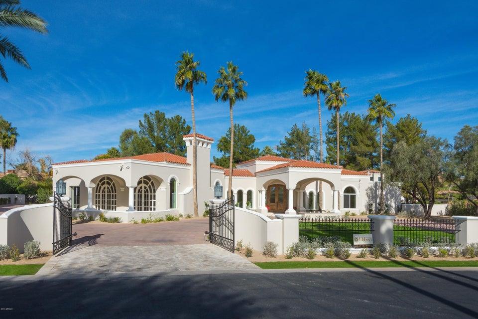 6310 N Yucca Road, Paradise Valley, AZ 85253