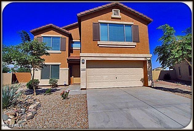 21203 N DANIELLE Avenue N, Maricopa, AZ 85138
