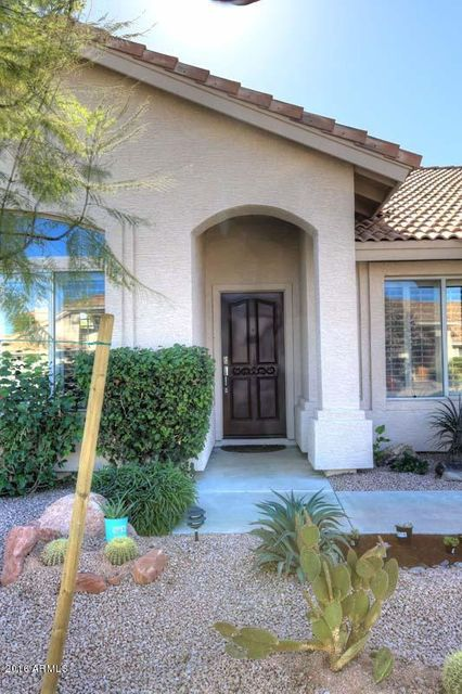 8131 E VIA DE DORADO Scottsdale, AZ 85258 - MLS #: 5537481
