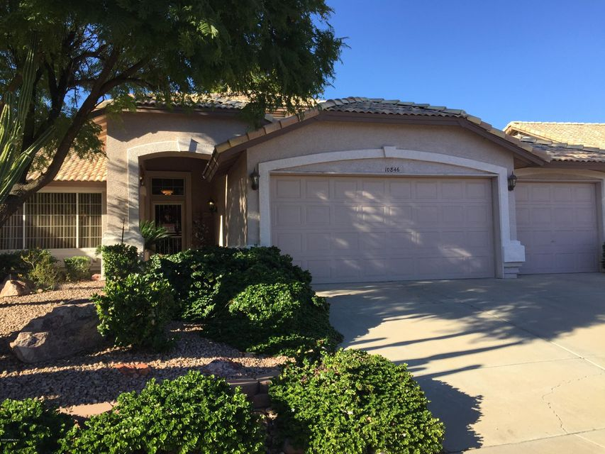 10846 W MOHAWK Lane, Sun City, AZ 85373