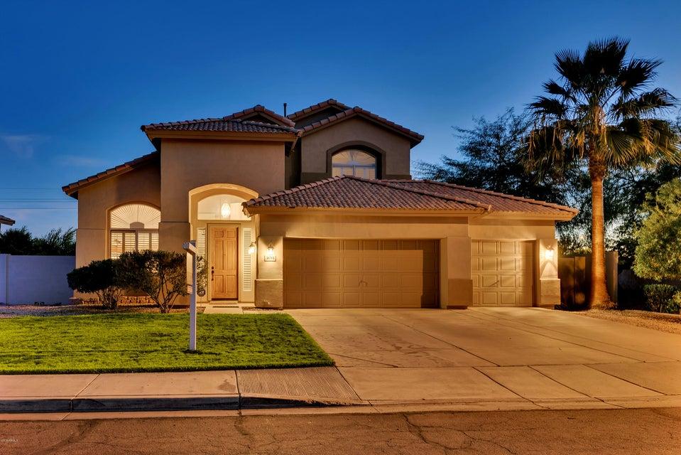 3683 E STANFORD Avenue, Gilbert, AZ 85234