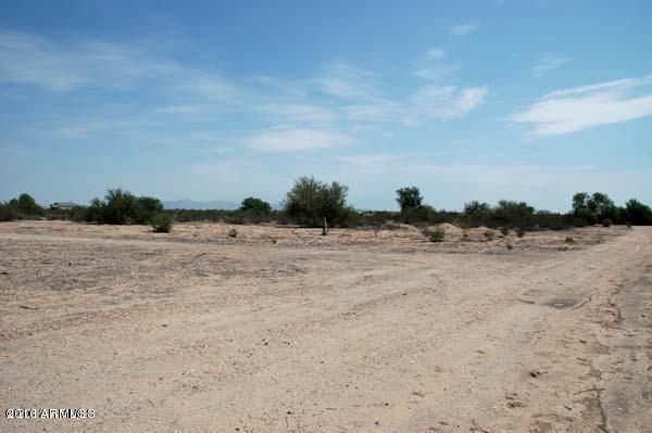 W DURANGO Street Lot 14, Tonopah, AZ 85354