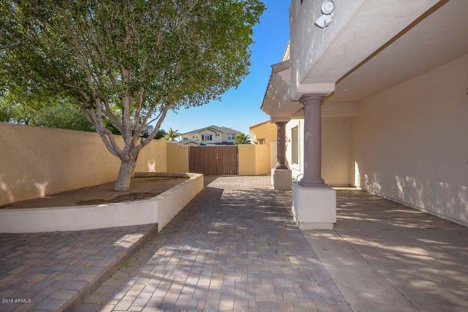 MLS 5538379 20707 N 51ST Drive, Glendale, AZ 85308 Glendale AZ Cul-De-Sac