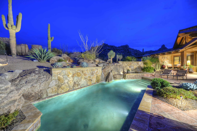 MLS 5545902 27581 N 97TH Place, Scottsdale, AZ 85262 Scottsdale AZ Estancia
