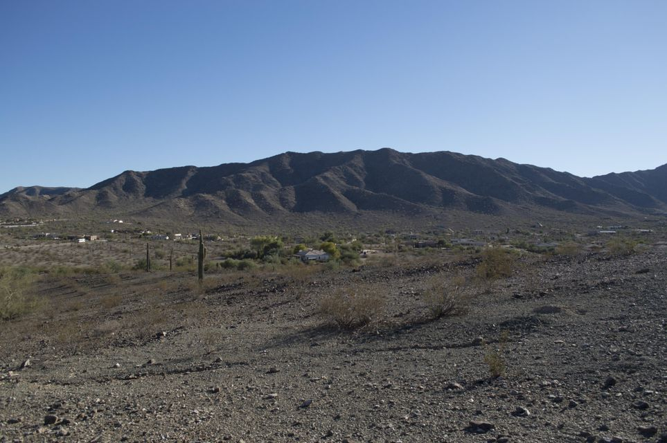 2141 W DOBBINS Road Lot 4,5,6,7,8, Phoenix, AZ 85041