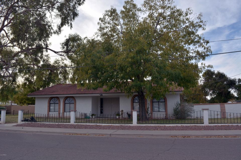 726 N MACDONALD -- 1, Mesa, AZ 85201