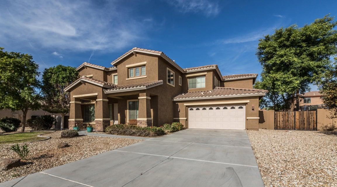 14482 W LA REATA Avenue, Goodyear, AZ 85395
