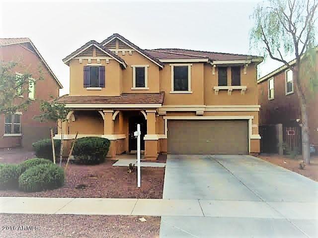 3421 E HARWELL Road, Gilbert, AZ 85234