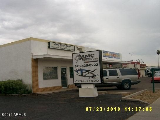 4922 W GLENDALE Avenue, Glendale, AZ 85301