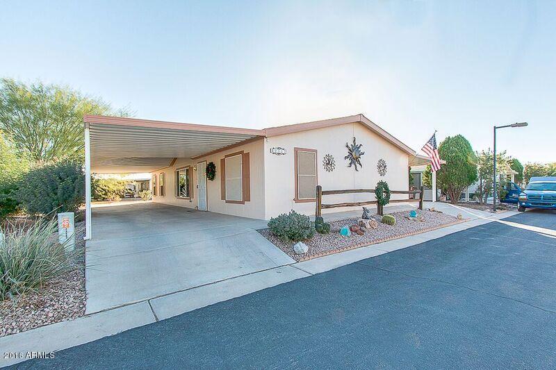 MLS 5538340 40643 N EAGLE Street, San Tan Valley, AZ Queen Creek San Tan Valley AZ Gated