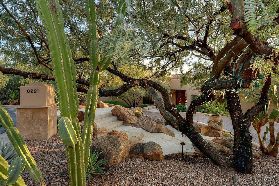 6221 E INDIAN BEND Road, Paradise Valley, AZ 85253
