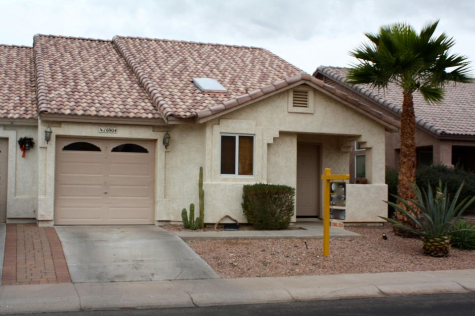 16904 S 22ND Street, Phoenix, AZ 85048