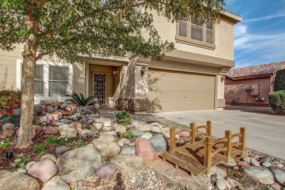 454 W Fabens Lane, Gilbert, AZ 85233