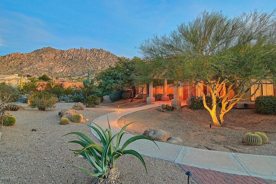 25630 N 104TH Way, Scottsdale AZ 85255