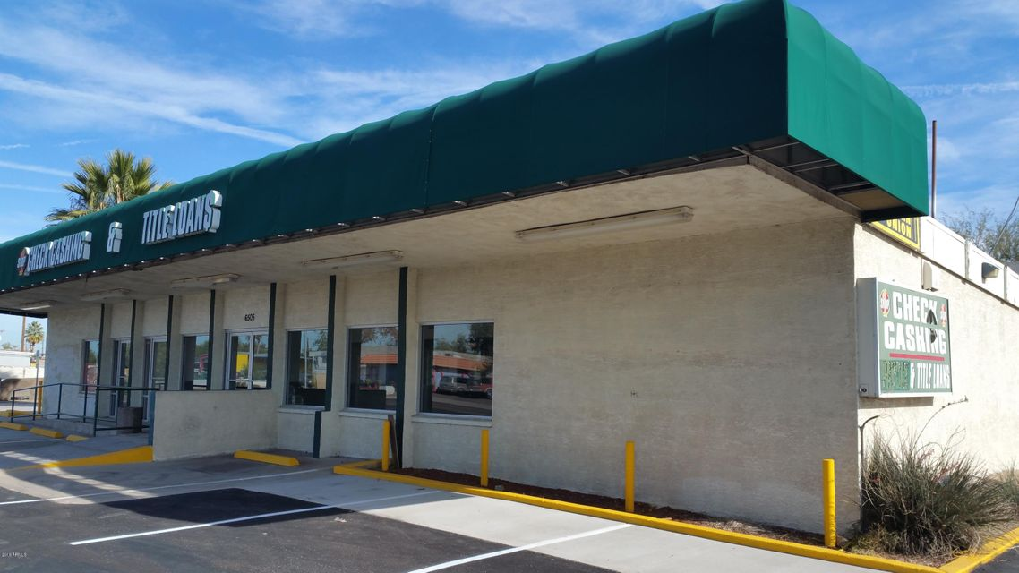 6505 N 59TH Avenue 1, Glendale, AZ 85301
