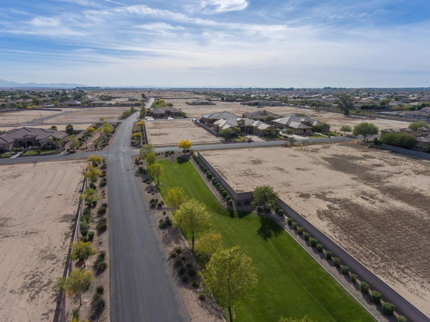 18152 W PALO VERDE Court Lot 4, Litchfield Park, AZ 85340