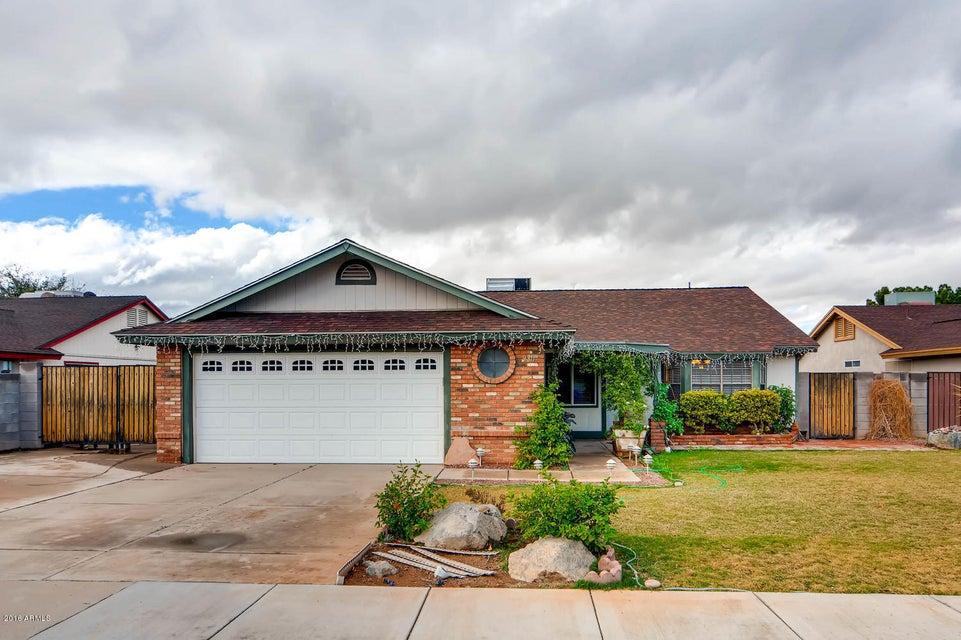 930 N EVERGREEN Court, Gilbert, AZ 85233