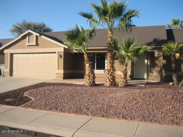 4526 E ASHURST Drive, Phoenix, AZ 85048