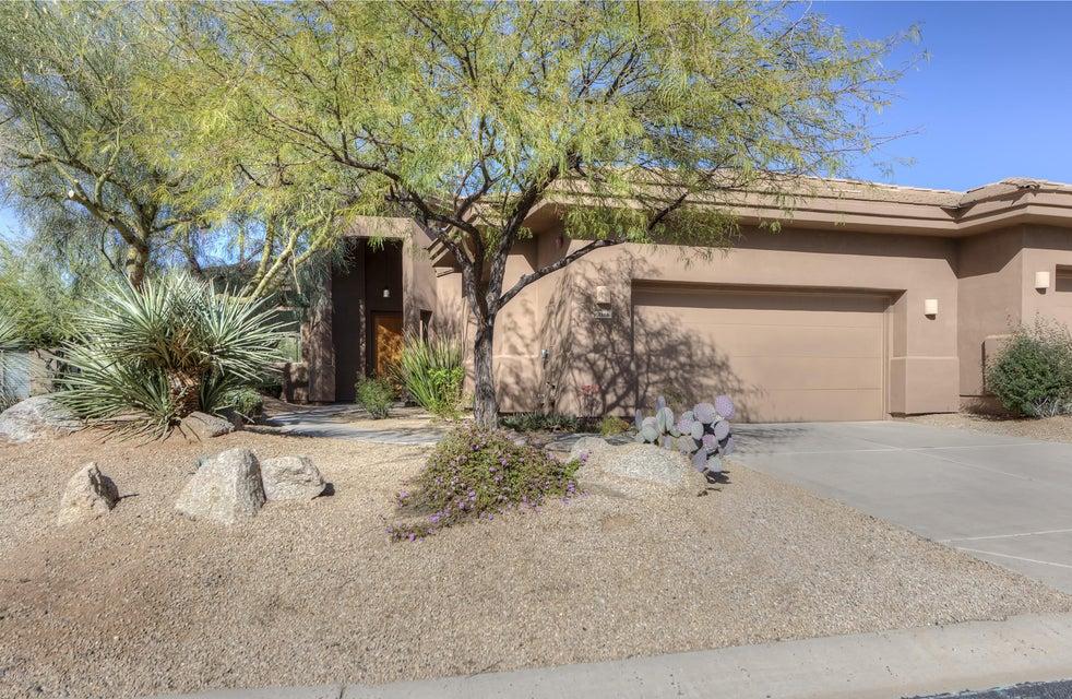 7386 E QUIEN SABE Way, Scottsdale, AZ 85266