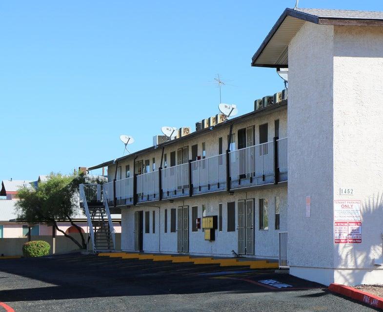 1452 E CINNABAR Avenue Phoenix, AZ 85020 - MLS #: 5539279