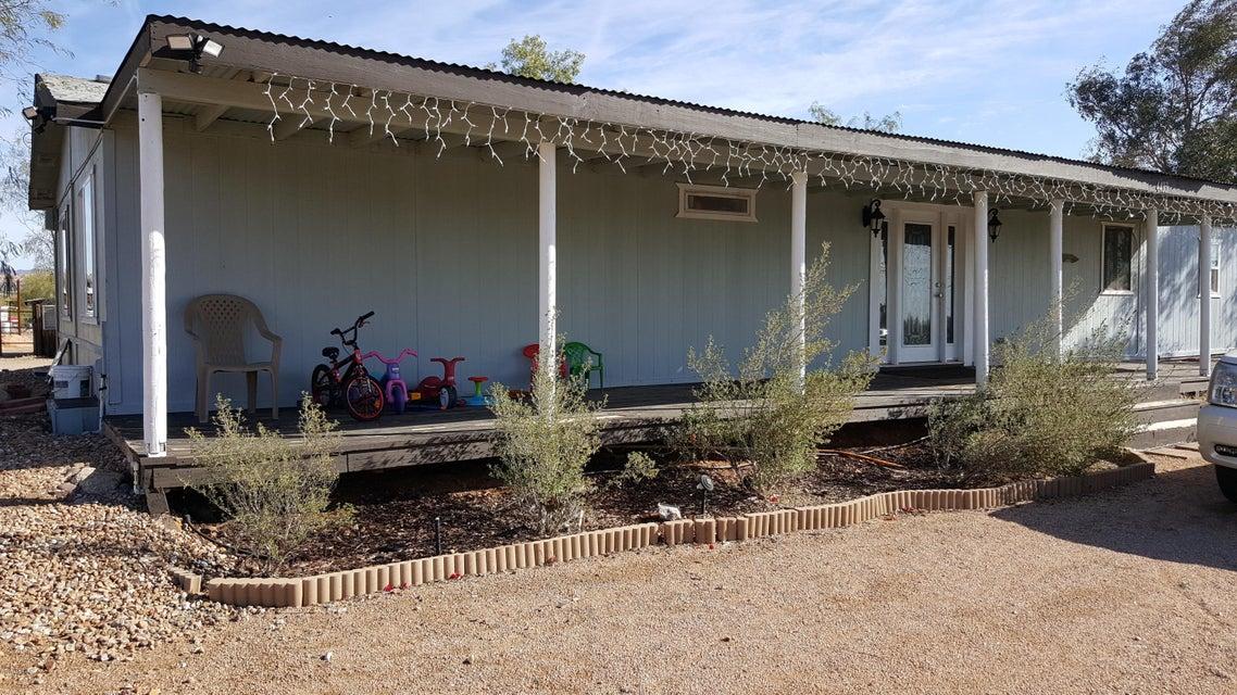 4493 N WARNER Drive, Apache Junction, AZ 85120