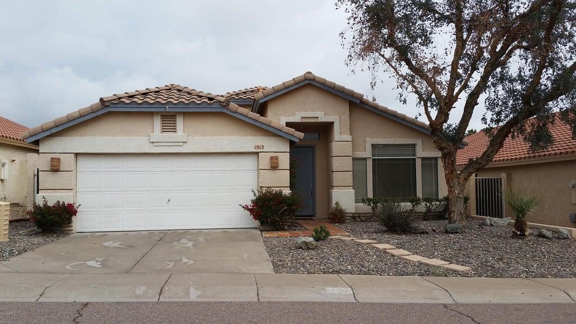1012 E AMBERWOOD Drive, Phoenix, AZ 85048