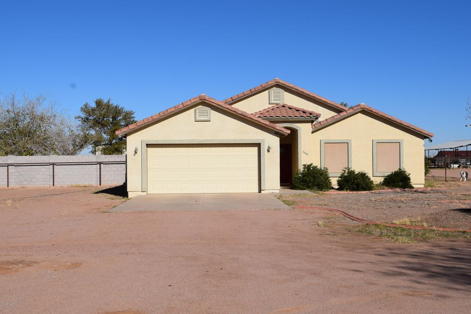 34630 W ECLIPSE Road, Stanfield, AZ 85172