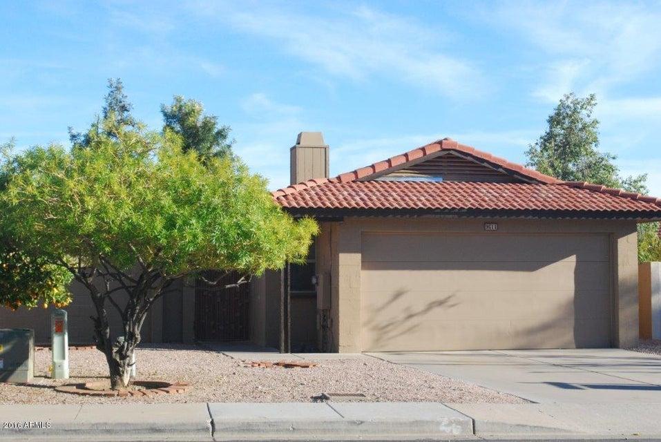 9611 S 44TH Street, Phoenix, AZ 85044