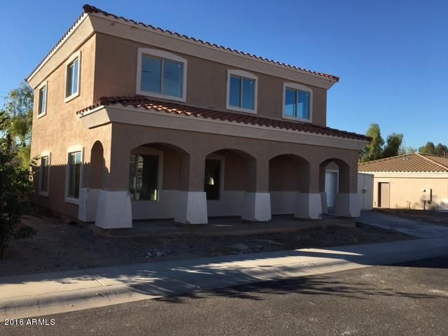 8216 S 6TH Lane Phoenix, AZ 85041 - MLS #: 5510229