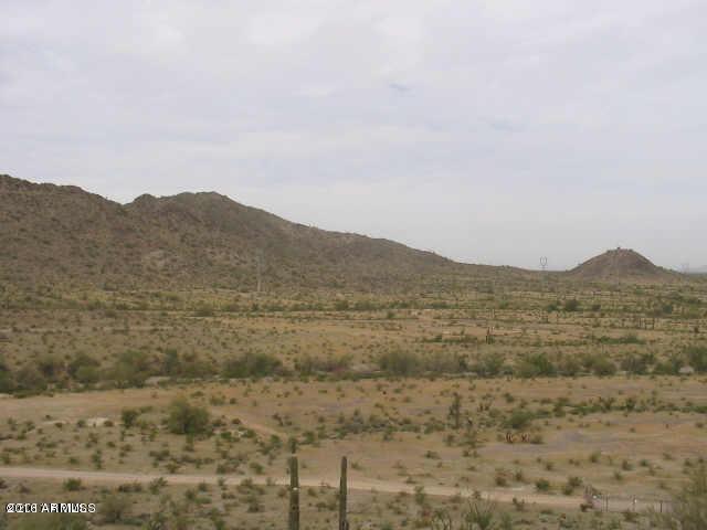 210 W Hilldale Road Lot 7, Maricopa, AZ 85139