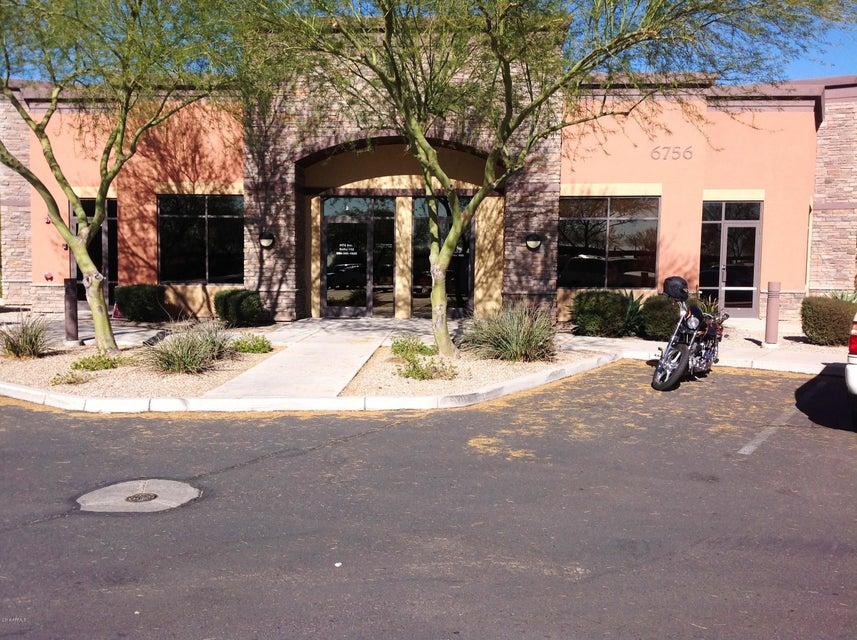 6756 S Kings Ranch Road, Gold Canyon, AZ 85118