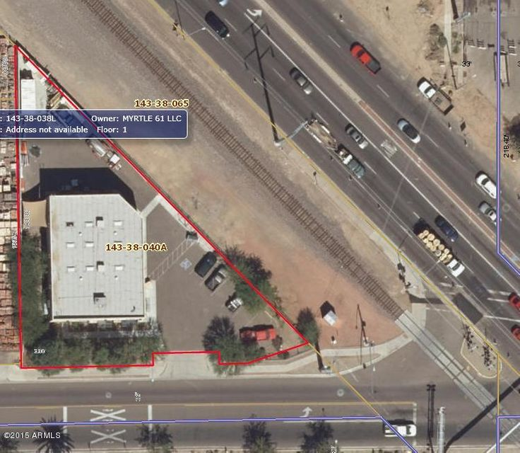 6116 W MYRTLE Avenue, Glendale, AZ 85301