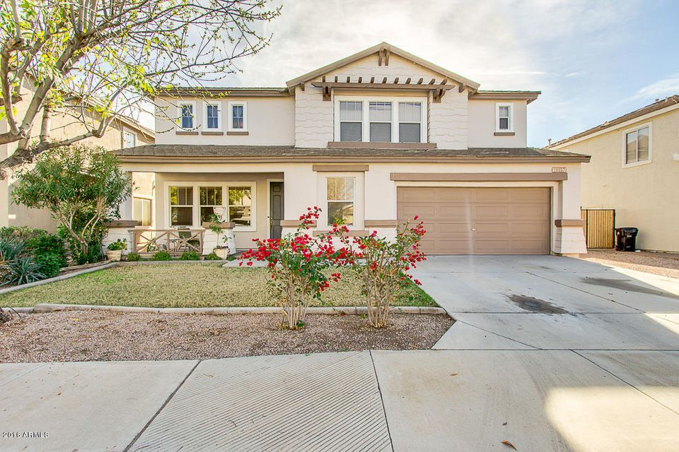 10457 E OLLA Avenue, Mesa, AZ 85212