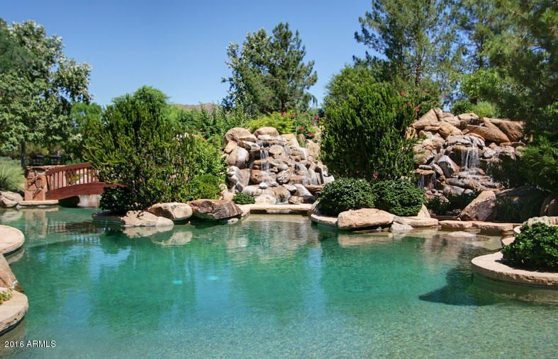 MLS 5550678 5801 N CAMELDALE Way, Paradise Valley, AZ 85253 Paradise Valley AZ Private Pool