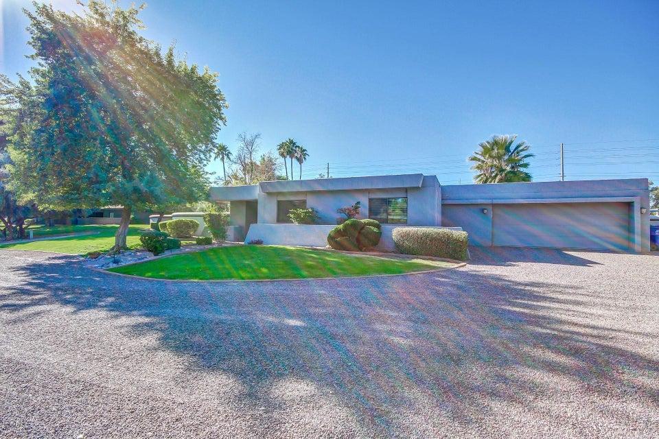 9920 N 48TH Place, Paradise Valley, AZ 85253