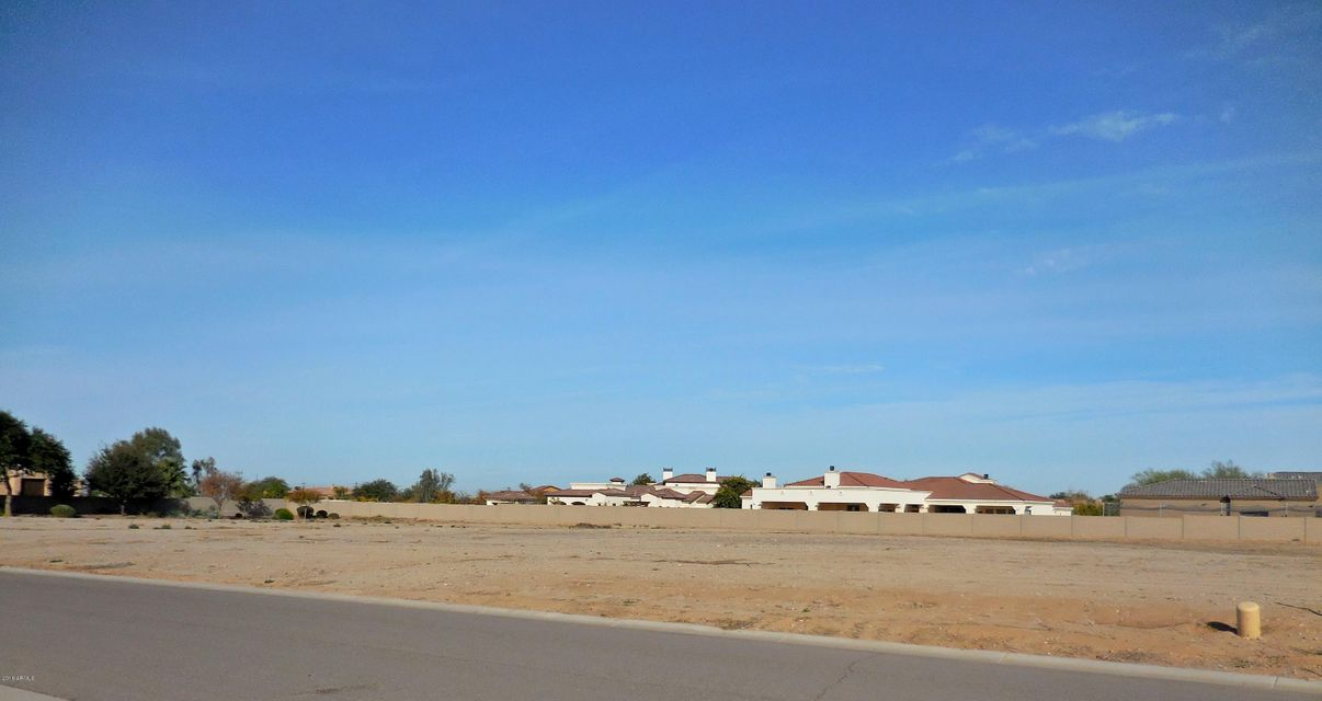 3842 E RUNAWAY BAY Place Lot 2, Queen Creek, AZ 85142