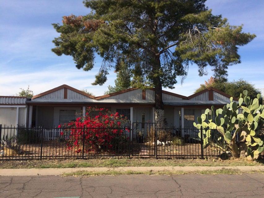 6742 W SHERRI JEAN Lane, Peoria, AZ 85382