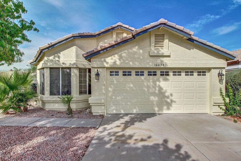 16034 S 46TH Street, Phoenix, AZ 85048