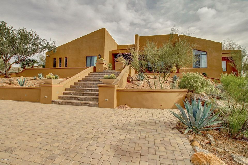 9217 N POWDERHORN Drive, Fountain Hills, AZ 85268