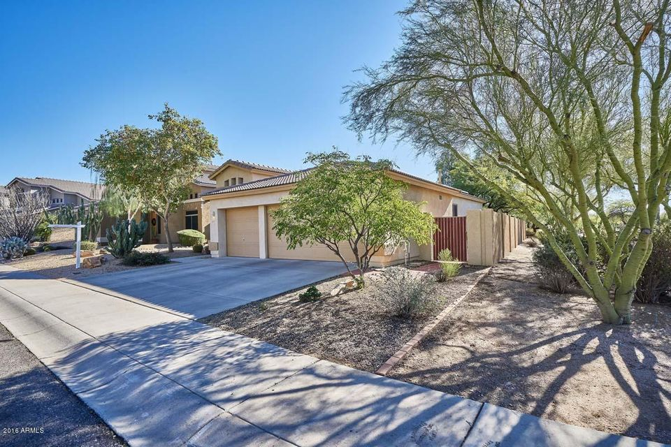 4771 E CASEY Lane, Cave Creek, AZ 85331